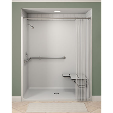 ShowerStall