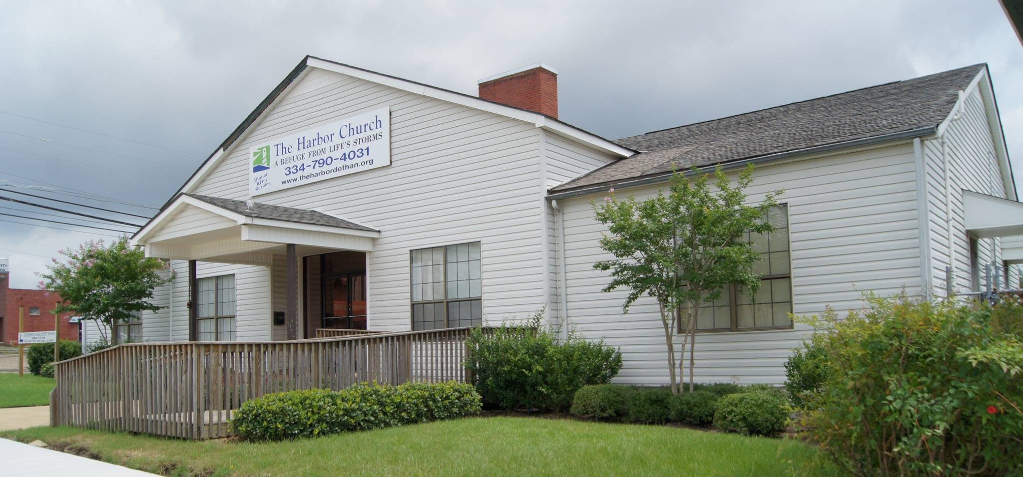 The Harbor Church Dothan
